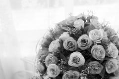 Fondo abstracto de flores fotografía de archivo