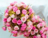 Fondo abstracto de flores imagenes de archivo