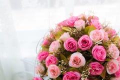 Fondo abstracto de flores fotos de archivo libres de regalías
