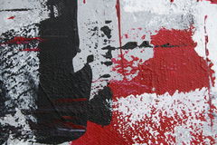 Fondo abstracto de Grunge Imagen de archivo