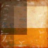 Fondo abstracto de Grunge Imágenes de archivo libres de regalías