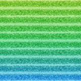 Fondo abstracto de líneas lisas horizontales de Celadon