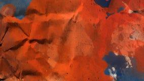 Fondo abstracto de la acuarela de AR Textura brillante multicolora Diseñe para los fondos, los papeles pintados, las cubiertas y  imágenes de archivo libres de regalías
