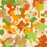 Fondo abstracto de la acuarela del Grunge. libre illustration