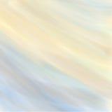 Fondo abstracto de la acuarela del vector pastel stock de ilustración