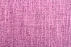 Fondo abstracto de la arpillera foto de archivo libre de regalías