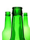 Fondo abstracto de la cerveza Foto de archivo