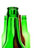 Fondo abstracto de la cerveza Fotos de archivo