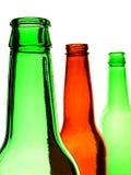 Fondo abstracto de la cerveza Imagen de archivo libre de regalías