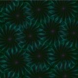 Fondo abstracto de la flor Imagenes de archivo