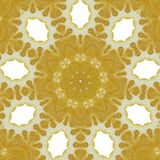 Fondo abstracto de la fruta del limón Foto de archivo libre de regalías
