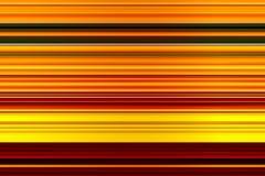 Fondo abstracto de la línea de color Fotografía de archivo