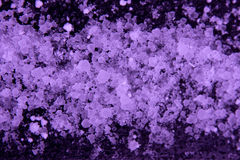 Fondo abstracto de la lila imagen de archivo