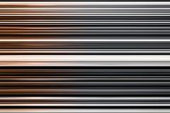 Fondo abstracto de la linea horizontal color con color claro Fotos de archivo