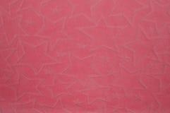 Fondo abstracto de la materia textil Fotografía de archivo