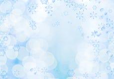 Fondo abstracto de la Navidad Imagen de archivo