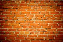 Fondo abstracto de la pared de ladrillo Foto de archivo libre de regalías