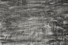 Fondo abstracto de la pared del estuco del negro del Grunge Bandera estilizada de la textura con el espacio de la copia para el t imagen de archivo