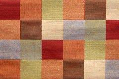 Fondo abstracto de la tela Imagen de archivo libre de regalías