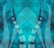 Fondo abstracto de la textura libre illustration