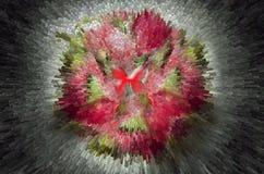 Fondo abstracto de la textura Foto de archivo libre de regalías
