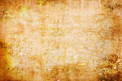 Fondo abstracto de la textura de Grunge Fotografía de archivo libre de regalías