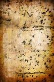Fondo abstracto de la textura de Grunge Foto de archivo libre de regalías