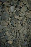 Fondo abstracto de la textura de la roca de pared Fotografía de archivo