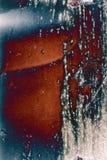 Fondo abstracto de la textura del grunge Fotos de archivo