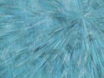 Fondo abstracto de la turquesa Imagen de archivo