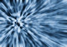 Fondo abstracto de la velocidad