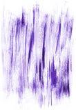Fondo abstracto de la violeta de la acuarela Textura de la acuarela para el diseño libre illustration