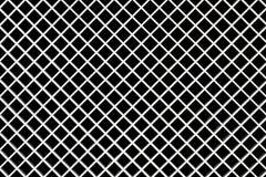 Fondo abstracto de las casillas blancas Imagen de archivo