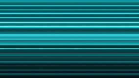 Fondo abstracto de las rayas coloridas; efecto estirado de los pixeles Fotografía de archivo libre de regalías