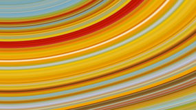 Fondo abstracto de las rayas coloridas, efecto estirado de los pixeles, ejemplo Imagen de archivo