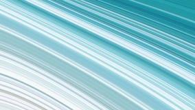 Fondo abstracto de las rayas coloridas, efecto estirado de los pixeles, ejemplo Fotografía de archivo