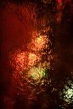 Fondo abstracto de los grops del agua Imagen de archivo