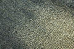 Fondo abstracto de los pantalones vaqueros Imagen de archivo libre de regalías
