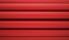 Fondo abstracto de los tubos rendido libre illustration