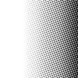 Fondo abstracto de semitono Ilustración del vector Imagen de archivo libre de regalías