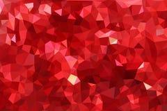 Fondo abstracto de triángulos Fotos de archivo libres de regalías