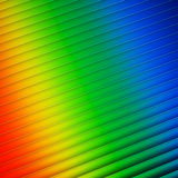 Fondo abstracto del arco iris Fotos de archivo libres de regalías