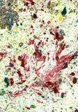 Fondo abstracto del arte Imagenes de archivo