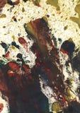 Fondo abstracto del arte Fotografía de archivo libre de regalías