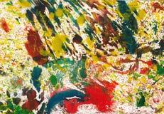 Fondo abstracto del arte Foto de archivo
