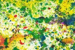 Fondo abstracto del arte Ilustración del Vector