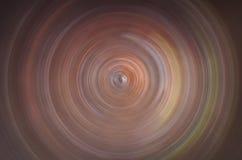 Fondo abstracto del círculo Foto de archivo