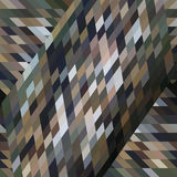 Fondo abstracto del color Fotografía de archivo libre de regalías