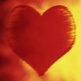 Fondo abstracto del día de fiesta, luces brillantes hermosas Fotografía de archivo libre de regalías