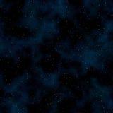 Fondo abstracto del espacio Imagenes de archivo